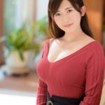 35歳の爆乳保育士、菅野真穂がエロ動画デビュー!すごい人妻がキターーー!
